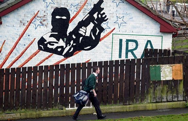 Real IRA could launch one-off attacks on mainland Britain, ministers warned
