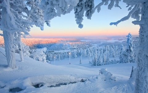 Which of Lapland's magical countries is best – Finland, Sweden or Norway?