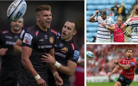 Thirteen defining moments from a fascinating, crazy Premiership season