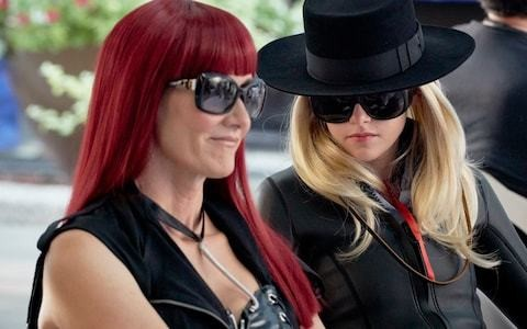 JT Leroy review: maddeningly flat retelling of a twisty literary hoax