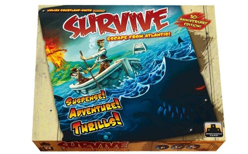 The 20 best Christmas board games (that you've never heard of before)