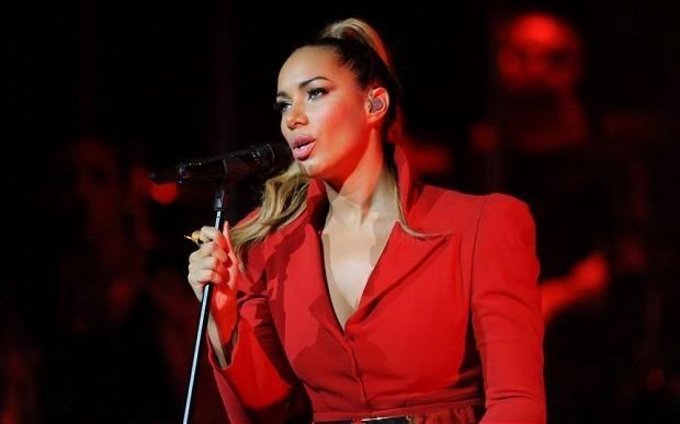 Leona Lewis, Royal Albert Hall, London, review