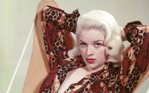 Diana Dors's secret code, and the quest to find her missing millions