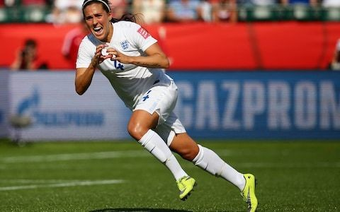 England manager Phil Neville ready to hand record-holder Fara Williams international recall for friendlies