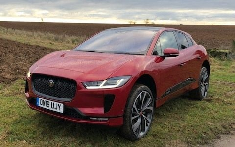 Jaguar I-Pace on long-term test: is the fully electric car of the year winner a viable proposition for everyday driving?