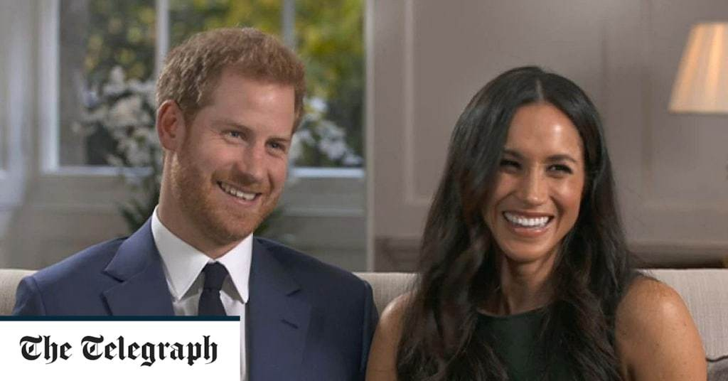 Prince Harry and Meghan's Netflix shows will be 'epic entertainment', boss says