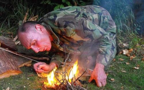 Bob Podesta: my top 10 SAS survival tips
