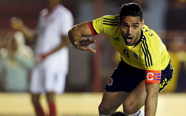 Chelsea transfer news and rumours: 'Radamel Falcao arrival to spark exodus of youngsters from Stamford Bridge'