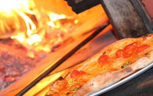 The best pizza places in London