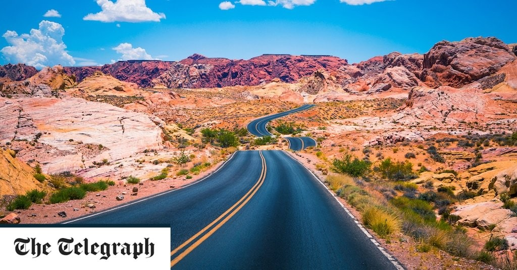 The great American road trips you must tackle in your lifetime