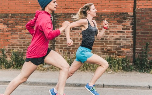 Running and strength training put to test to see which best keeps body young
