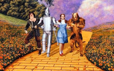 Wizard of Oz costume and Chinese takeaway among bizarre coffin keepsakes people ask to be buried with