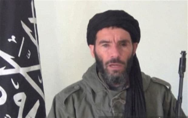 Al-Qaeda's scathing letter to troublesome employee Mokhtar Belmokhtar reveals inner workings of terrorist group