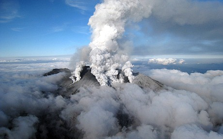 Japanese volcano: eruption among world's deadliest in 20 years