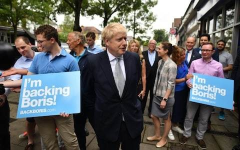 Irish Government will come under huge pressure from Boris Johnson's coming demands for flexibility as Ocotber Brexit looms