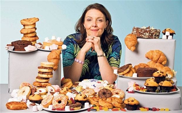 Stop overeating: tips for resisting the call of the cake