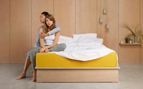 Loss-making rivals Eve Sleep and Simba in merger talks as mattress-in-a-box concept fails to take off