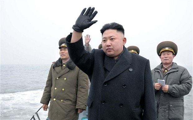 North Korea tells Britain to consider evacuating Pyongyang embassy