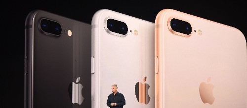 iPhone 8: UK release date, price, specs and best features of Apple's new phone