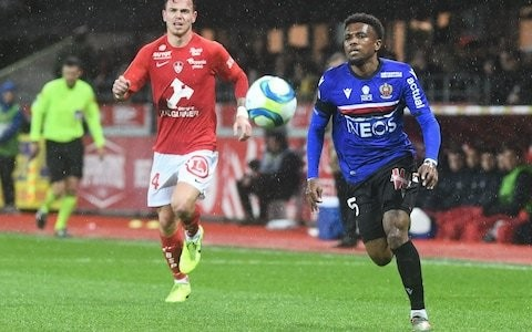 Sheffield United join race to sign Nice midfielder Adrien Tameze and are keen to wrap up deal quickly