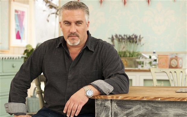 The Great British Bake Off, episode two, review