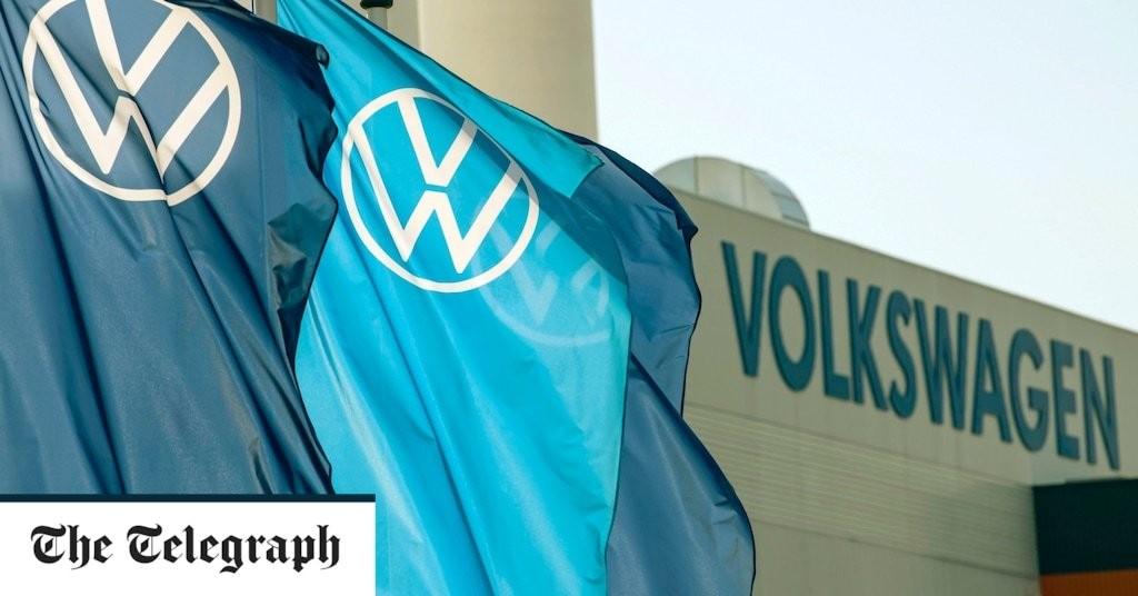 Former VW employee under investigation for corporate espionage found dead