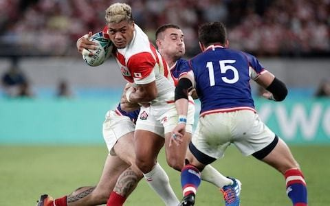 How the UK could turn rugby into the new football to generate wealth for the country