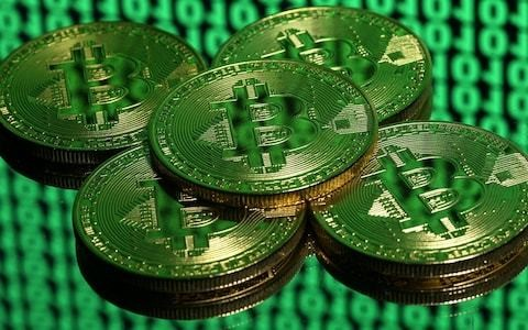 Bitcoin: 'It's not gold, it's not a currency – it's a tech stock'