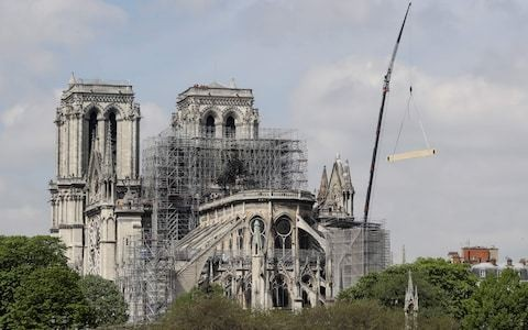 Debate: Should Notre-Dame be rebuilt in the mould of the original or reimagined for the modern age?
