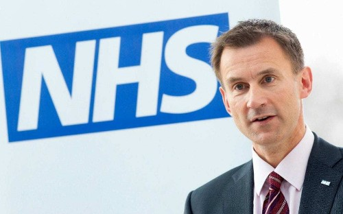 NHS mailing blunder put 1,788 patients at risk - and Health Secretary kept it quiet
