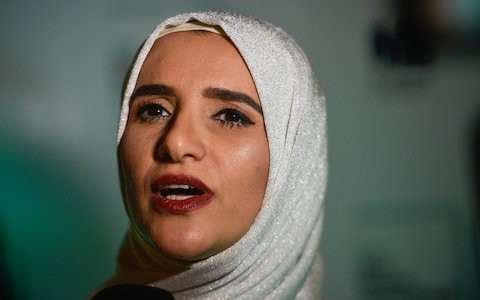 Jokha Alharthi's novel 'Celestial Bodies' wins Man Booker International Prize