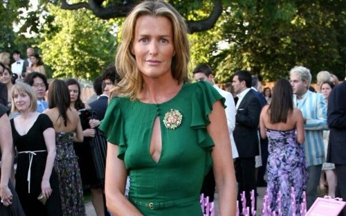 India Hicks: 'I've lived in the Bahamas for 25 years, but I still feel fundamentally English'