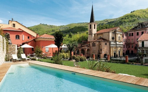 Italian B&Bs for walking: four of the best