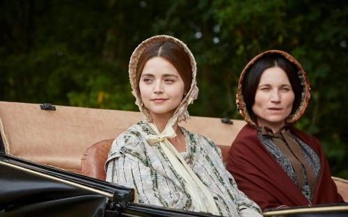 Victoria, series 3 episode 1 review: Victoria returns with poise, passion and higher stakes