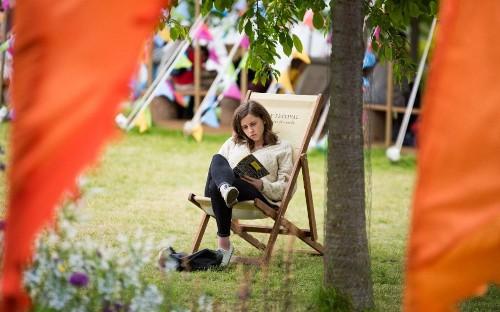 The best literary festivals for 2019