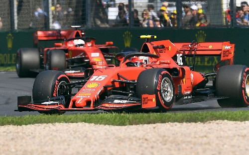 Rating the F1 teams after the Australian GP: how worried should Ferrari be about the season ahead?