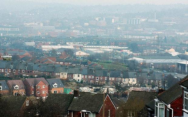Rotherham: In the face of such evil, who is the racist now?