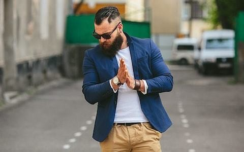 How to master smart casual: a guide for men