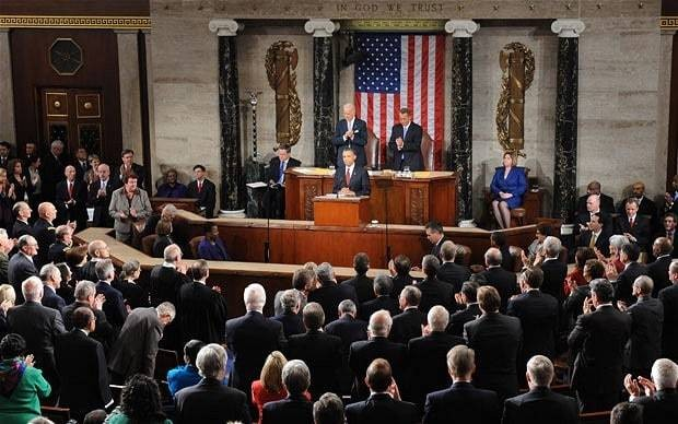 2015 State of the Union: transcript