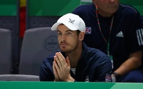 Andy Murray opens up on emotional trauma of Dunblane massacre