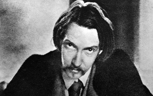 Robert Louis Stevenson: 10 strange facts about Jekyll and Hyde author