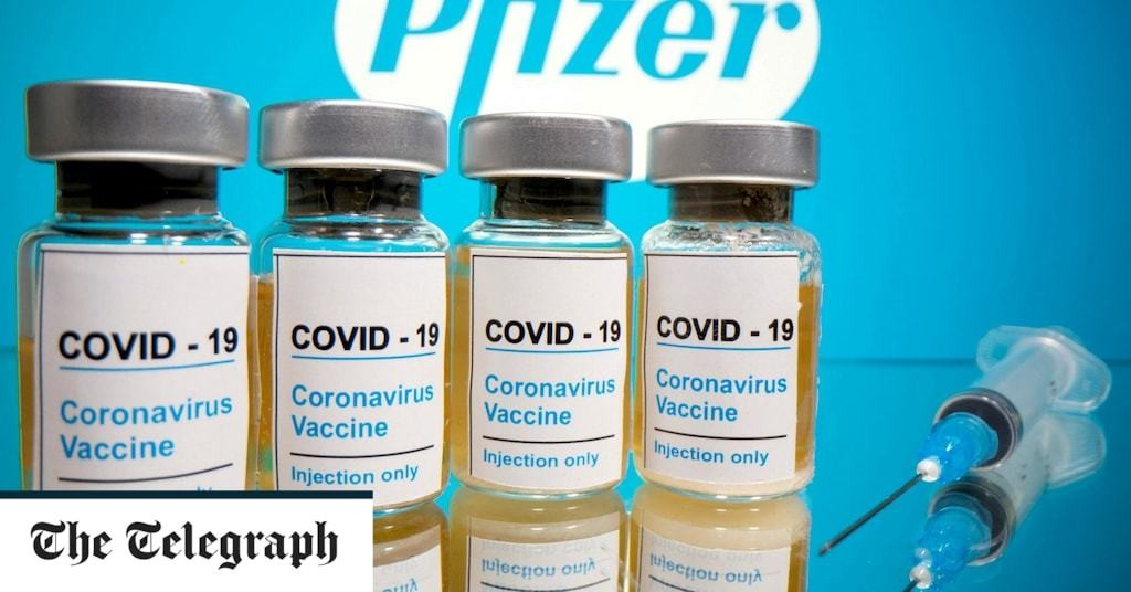 To really get the economy moving, give private sector Londoners priority for the vaccine