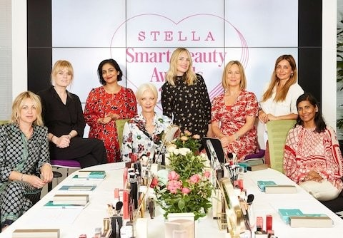Stella's top 75 beauty products revealed: vote for your favourite to win a £4,000 beauty hamper