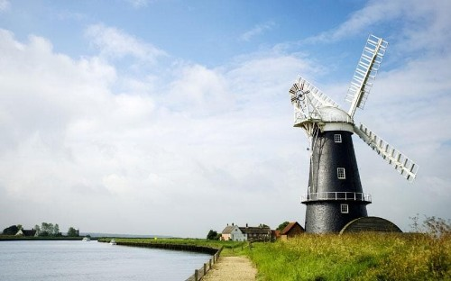 National Park focus: The Broads