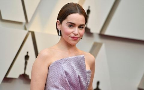 Emilia Clarke reveals why she turned down Fifty Shades