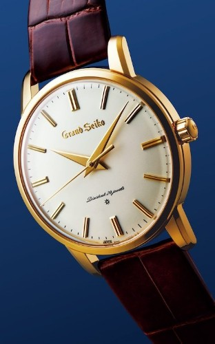 Grand Seiko: the history of the Japanese watchmaker determined to beat Switzerland at its own game
