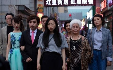 The Farewell review: modest, affecting family drama says goodbye to subtlety