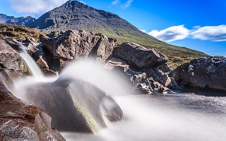 15 extraordinary things to do in Scotland