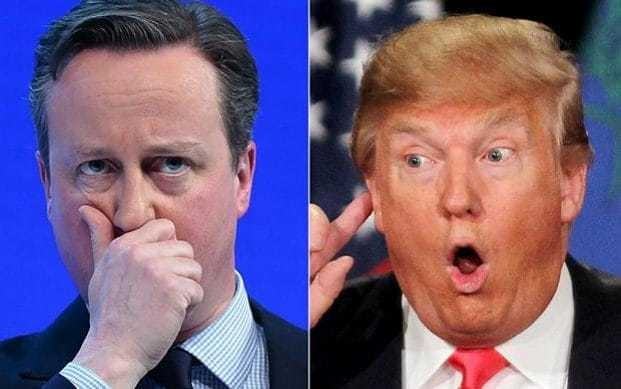 Donald Trump backs Brexit: Britain would be better off outside EU, says Republican candidate