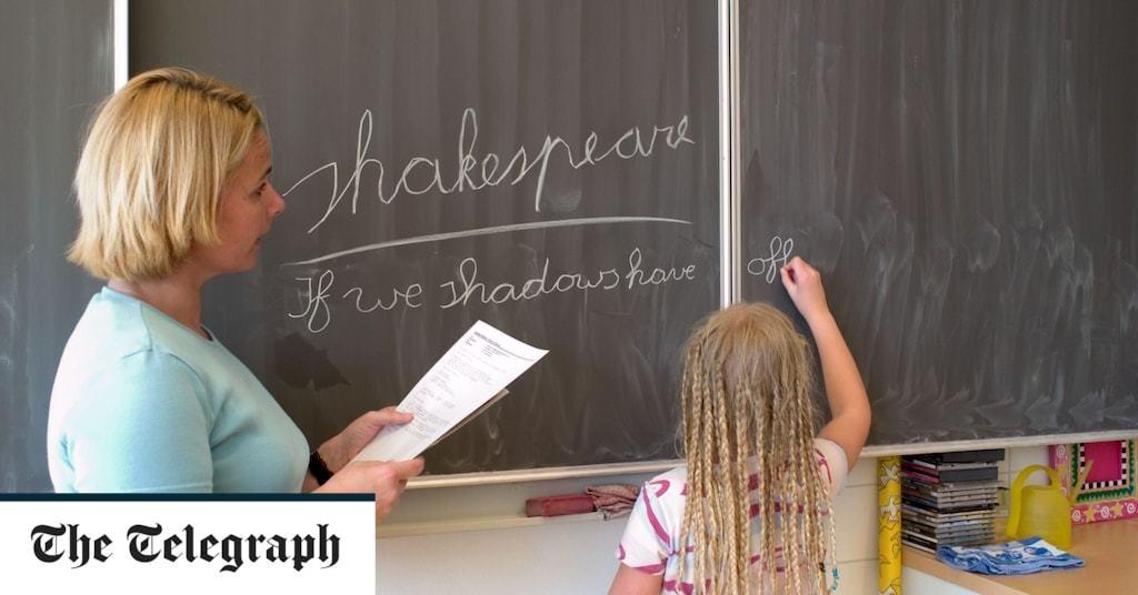 Helen Mirren is wrong – Shakespeare must be taught in schools